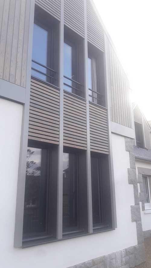 Extension et rénovation d''une maison à Saint Lunaire 20191108161022resized