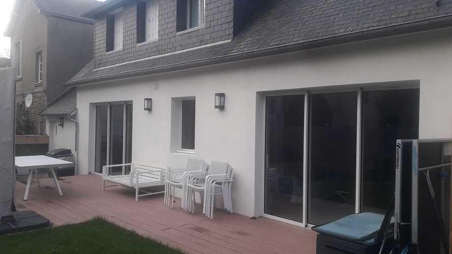 Extension et rénovation d''une maison à Saint Lunaire 20191108161204resized