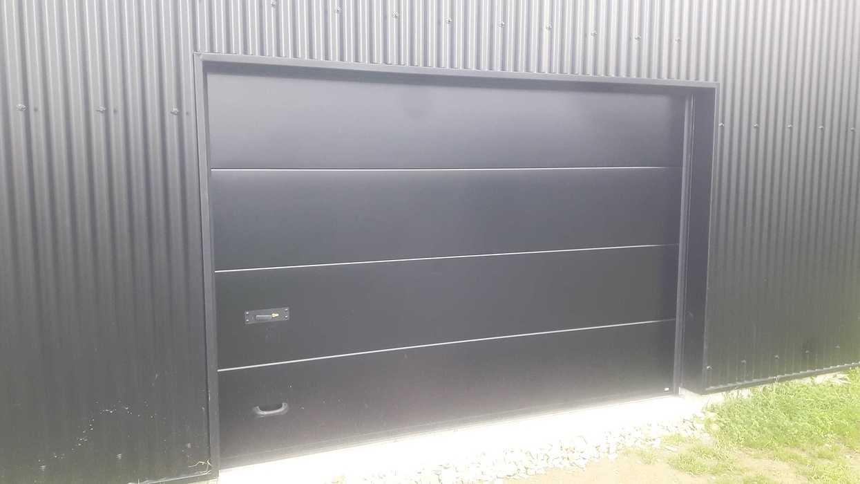 Création d''un garage en ossature bois à Hénanbihen 20191113145417resized