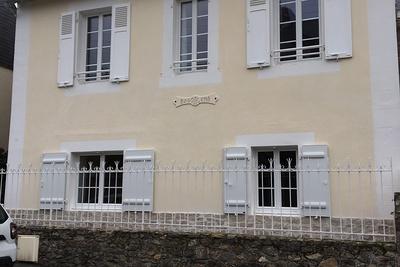 Changement des fenêtres à Saint Malo