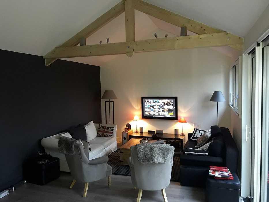 Extension ossature bois de 25 m2 - Ploubalay 20171123095955
