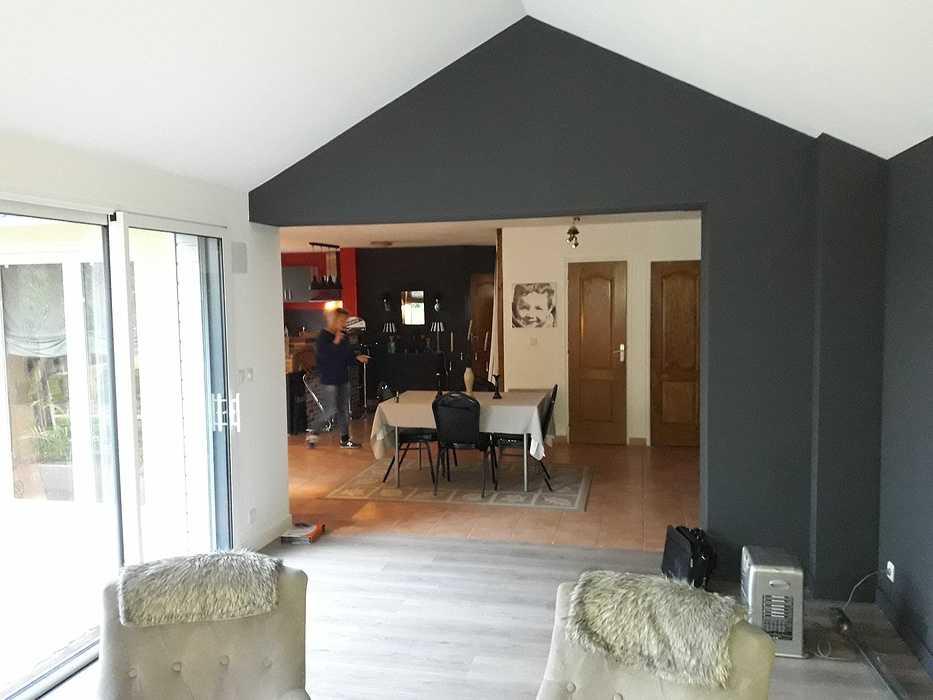 Extension ossature bois de 25 m2 - Ploubalay 20171123100023