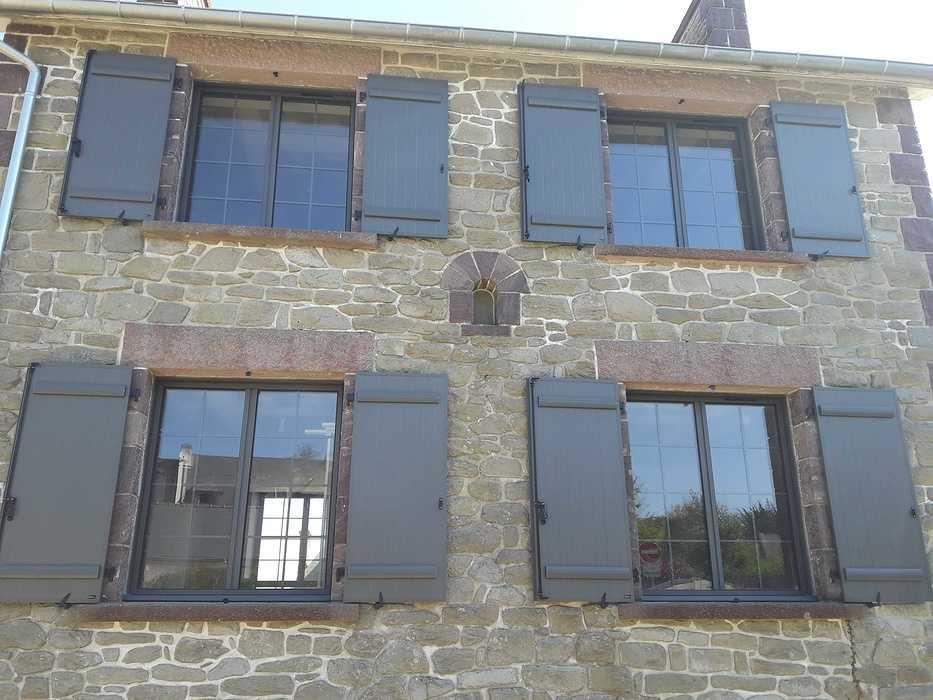 Remplacement pour des fenêtres en alu K Line à St Jacut de la mer 20180419160910