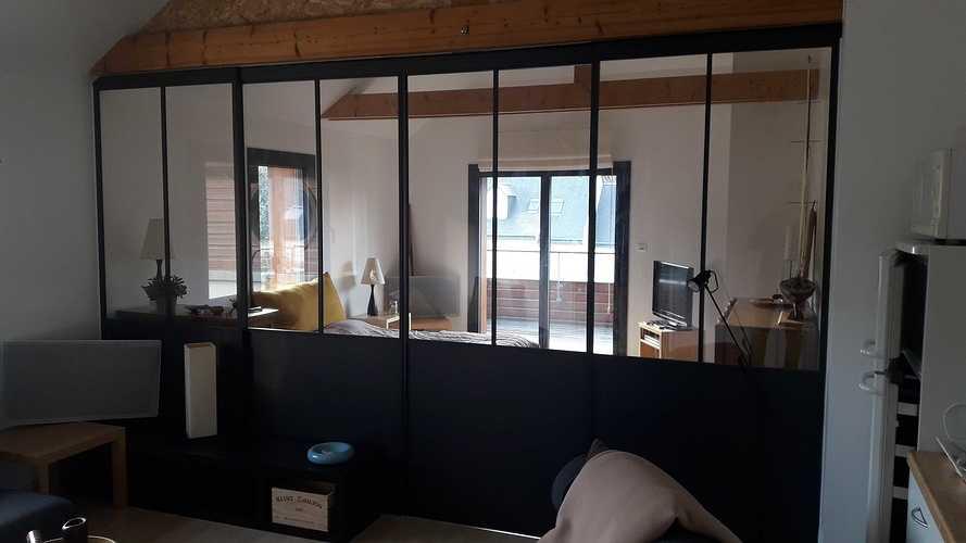 Installation d''une verrière intérieure 20190104155156