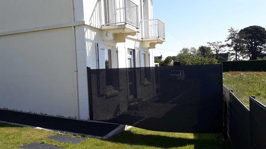 Installation d''un store extérieur à Saint-Cast le Guildo 20190513112309resized