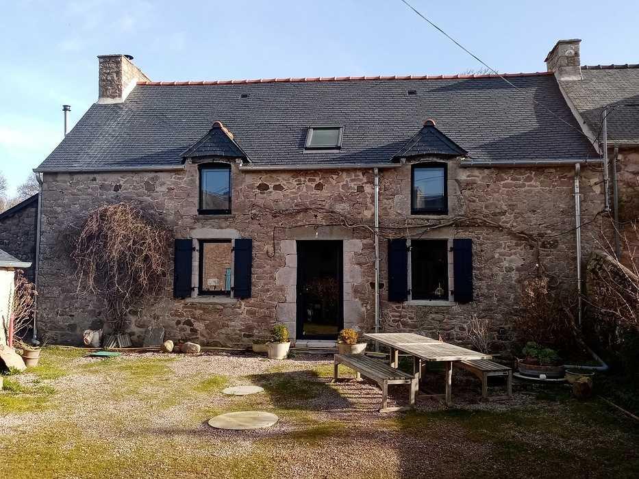 Rénovation d''une maison d''habitation - Changement des huisseries extérieures à Plevenon 0
