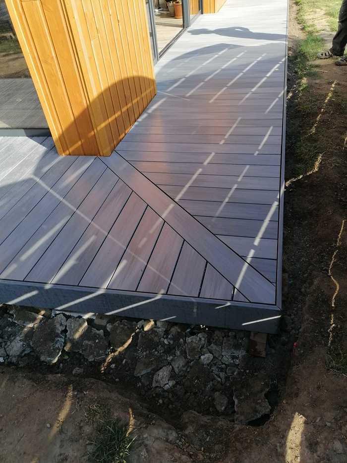Terrasse en composite à Matignon img202004091733451