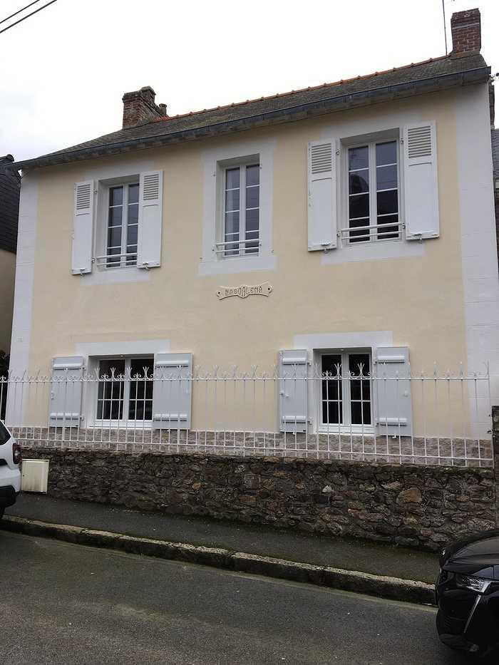 Changement des fenêtres à Saint Malo 0